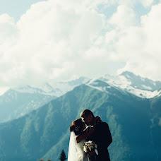 Wedding photographer Mila Tikhaya (shilovaphoto). Photo of 20.07.2017