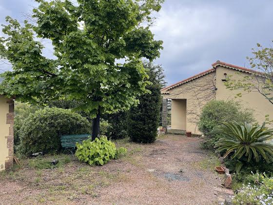 Vente villa 5 pièces 93,32 m2