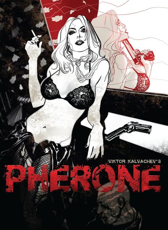 Pherone (2011)