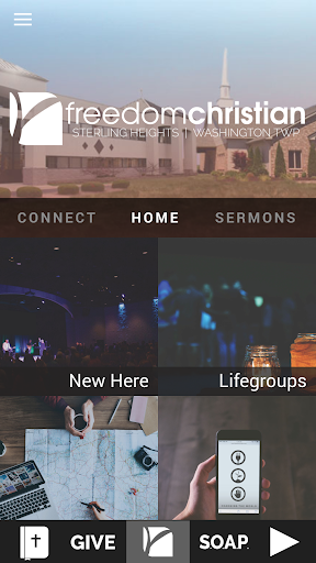 Freedom Christian 1.0 screenshots 2