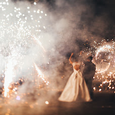Wedding photographer Inna Zhdanova (Innamo). Photo of 20.07.2016