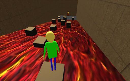 Baldi Horror Game Chapter 2 : Evil House Escape 1.2 screenshots 5