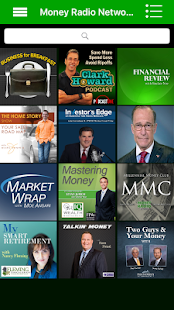 Money Radio Network- screenshot thumbnail