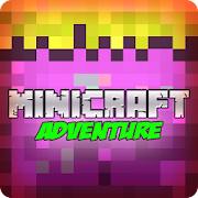MiniCraft Adventure