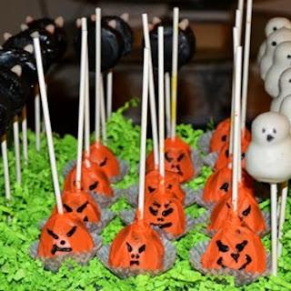 """Halloween """"Pops"""""""
