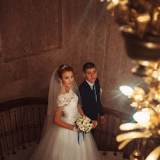 Wedding photographer Tatyana Shalamanova (fototanya). Photo of 25.04.2017
