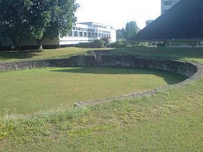 Photo: Römisches Theater Rossfeld Bern - http://www.jenk.ch/ausgehtip/tour-de-berne-bern-neu-entdecken/