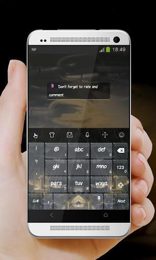 無料个人化Appのダーク船 TouchPal|記事Game