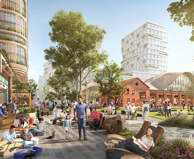 San José City Council unanimously approves Google's Downtown West project