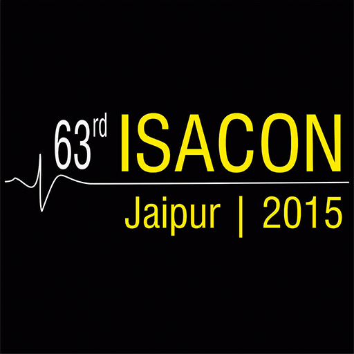 ISACON 2015 Jaipur Conference