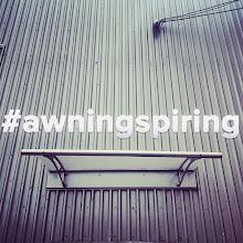 Photo: 3/30/12: #awningspiring