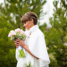 Wedding photographer Natalya Bogomyakova (nata28). Photo of 02.06.2014