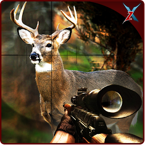 Sniper Animal Hunter 2016 for PC and MAC