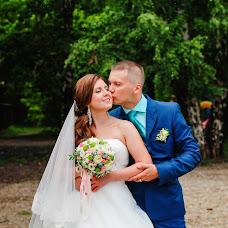 Wedding photographer Yuliya Mineeva (JuliaMineeva). Photo of 15.10.2016