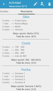Votinga: Voting in Group screenshot 4