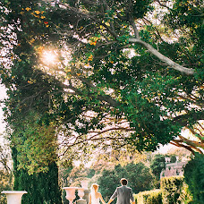 Wedding photographer Vitaliy Galichanskiy (galichanskiifil). Photo of 27.09.2015