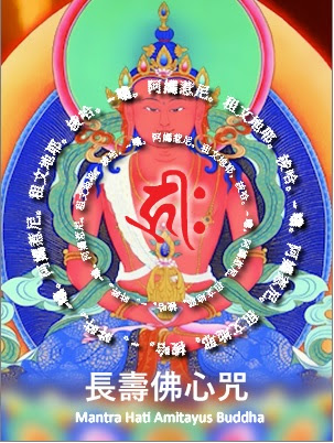 Multimedia Suara Mantra Buddha Amitayus