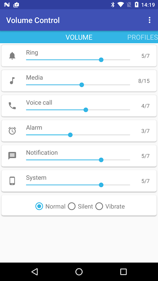 Volume Control Pro APK Cracked Free Download | Cracked Android Apps