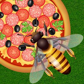 пицца обороны
