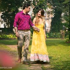 Wedding photographer Manish Chauhan (candidweddingst). Photo of 15.03.2016