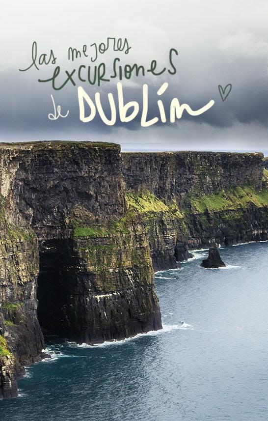 mejores excursiones desde Dublín