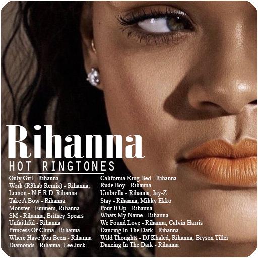 Download Rihanna Hot Ringtones Free For Android Download Rihanna Hot Ringtones Apk Latest Version Apktume Com