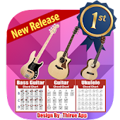 Complete : Guitar - Bass - Ukulele Key