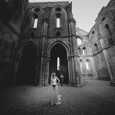 Fotógrafo de bodas Cristiano Ostinelli (ostinelli). Foto del 17.11.2017