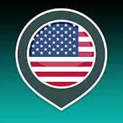 تعلم اللغة الإنجليزية - الولايات المتحدة