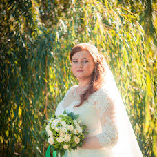 Wedding photographer Vasilisa Efimchenko (evaphmoscow). Photo of 05.10.2017