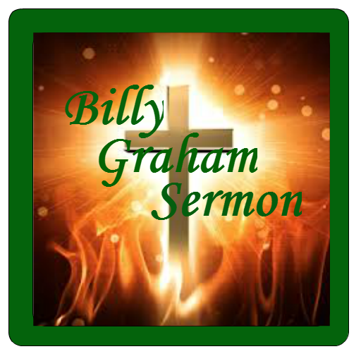 Billy Graham Sermon