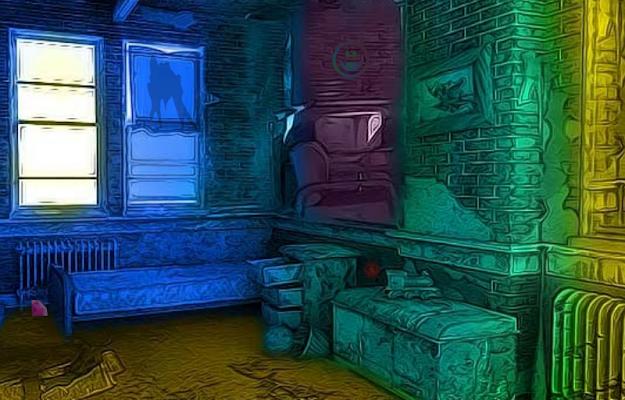 Escape Games Day-90 - screenshot