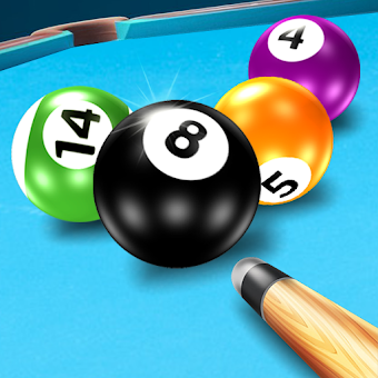 8 Ball Pool Master : Multiplayer Billiard