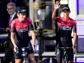 Ineos verschijnt aan start van Ster van Bessèges met Bernal, Thomas én Ganna