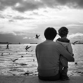 by Ivona Bezmalinovic - People Family