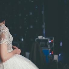 Wedding photographer Laura Mascaro (karmaphoto). Photo of 23.02.2016
