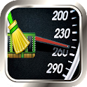 Booster Cleaner - Antivirus icon
