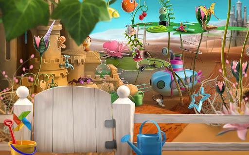 Télécharger Gratuit Jardin des Fées - Jeux Objets Cachés APK MOD (Astuce) screenshots 1