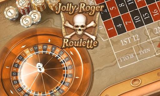 Vegas Roulette Pirates Edition