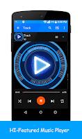 Screenshot of MP3 Player