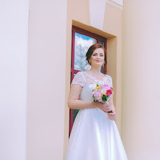 Wedding photographer Anastasiya Krayn (Shiryaevanastya). Photo of 14.08.2017