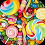 Candy Land-Dessert Maker Topia