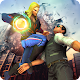 Gangstar Target Superhero Games (game)