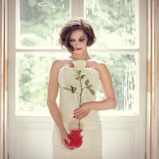 Wedding photographer Marina Paramonova (WhiteFox). Photo of 27.07.2013