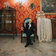Wedding photographer Antonino Sellitti (sellitti). Photo of 26.08.2016