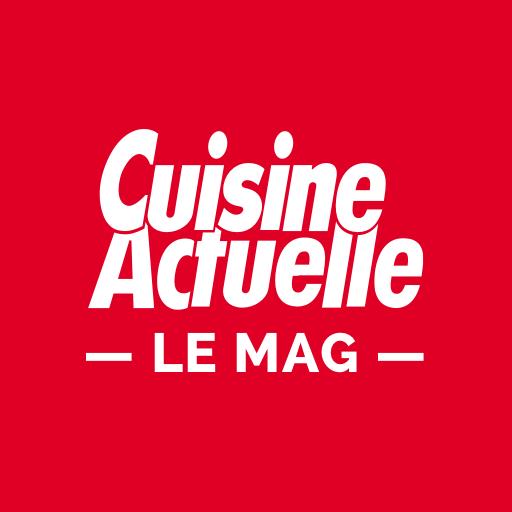 Cuisine actuelle le magazine Icon