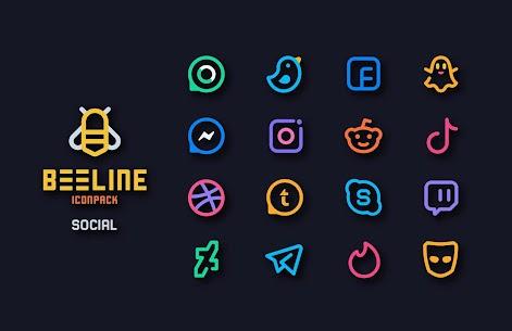 BeeLine Icon Pack 3