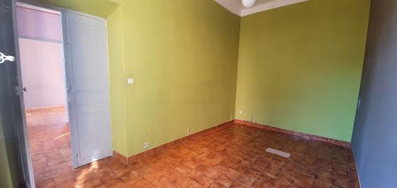Vente appartement 4 pièces 68,36 m2