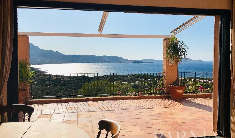 Villa avec terrasse Lumio