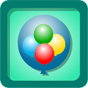Color Balloon Combo icon
